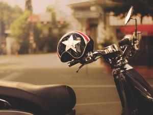 Cascos de moto 2018
