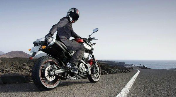 Lo que salva muchas vidas en motocicleta.